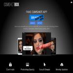 Cumshotbox.com Snapchat
