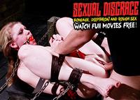 Elite Spanking lesbian spanking