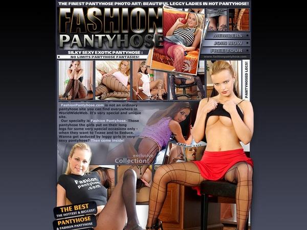 Fashionpantyhose.com Imagepost