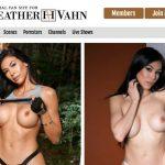 Free Heather Vahn Movies