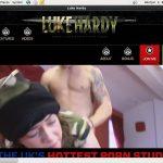 Free Lukehardyxxx.com Password Account