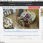 Free Voyeur House TV Scenes