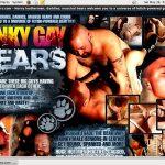 Kinky Gay Bears Password Share