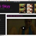 Lexi Skyy Premium Login