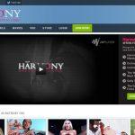New Harmony Vision Porn