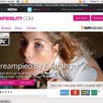 Teen Fidelity Sign Up Again