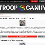 Troop Candy Gxplugin (IBAN/BIC)