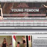 Young Femdom Cuentas