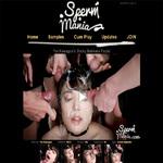 Sperm Mania Org