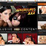 Adventures XXX Best Porn Movies