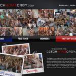 Czechhomeorgy Porns