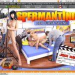 Spermantino For Tablet