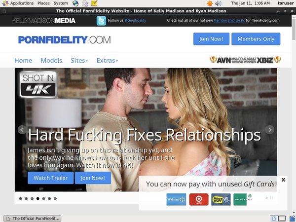 Porn Fidelity Hub