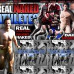 Real Naked Athletes Real Accounts
