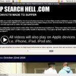 Strip Search Hell Login Pass